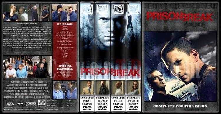 Photoshop'ta Action Dosyası ile Multi Dvd Cover Önizleme Oluşturma-4-season-flatjpg