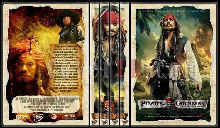 Photoshop'ta Action Dosyası ile Multi Dvd Cover Önizleme Oluşturma-standard-4-season-flatjpg