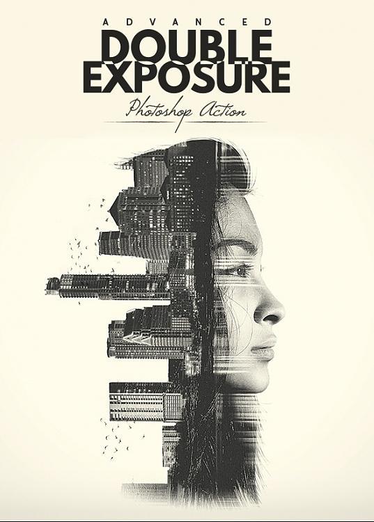 Advanced Double Exposure - Photoshop Action-055jpg