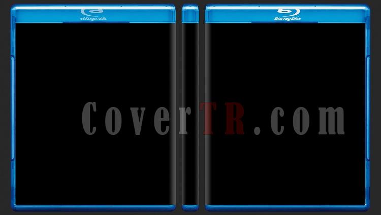 Photoshop Bluray cover  preview template 14mm (psd)-photoshop-bluray-cover-preview-template-14mmjpg