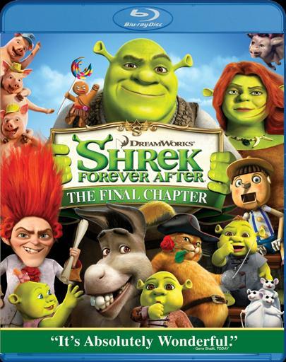 Shrek Serisi Blu-ray Cover İsteği-shrek-4jpg