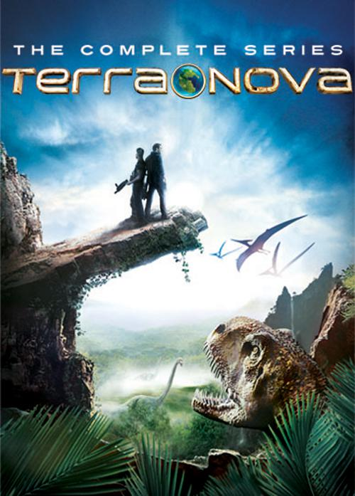 Terra Nova Season 1 (2011) DVD COVER & LABEL-0000000405293_3_1jpg