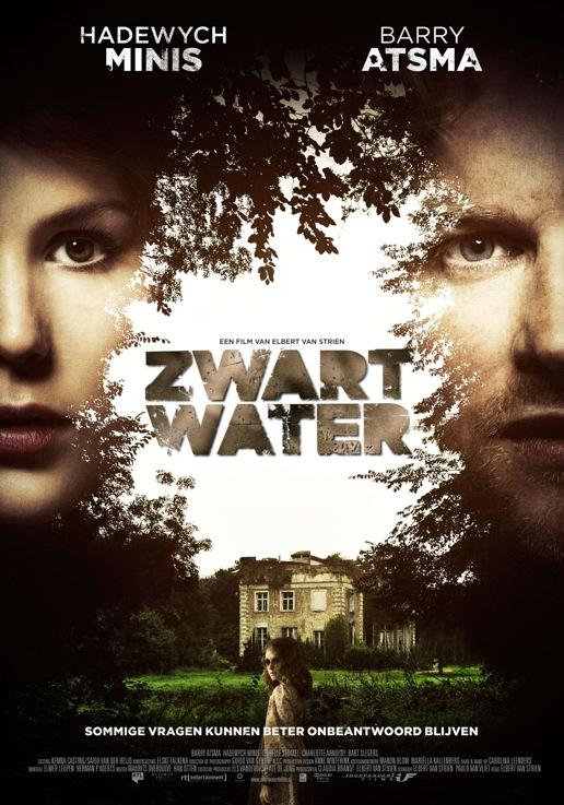 Zwart Water / Two Eyes Staring - Dehşetin Gözleri (2010) DVD COVER & LABEL-zwart-water_orgjpg