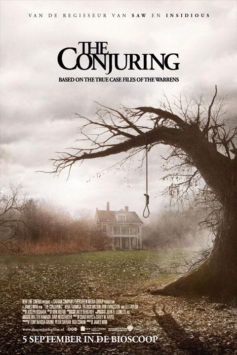 The Conjuring+Silent Hill+The Berlin File-6jpg