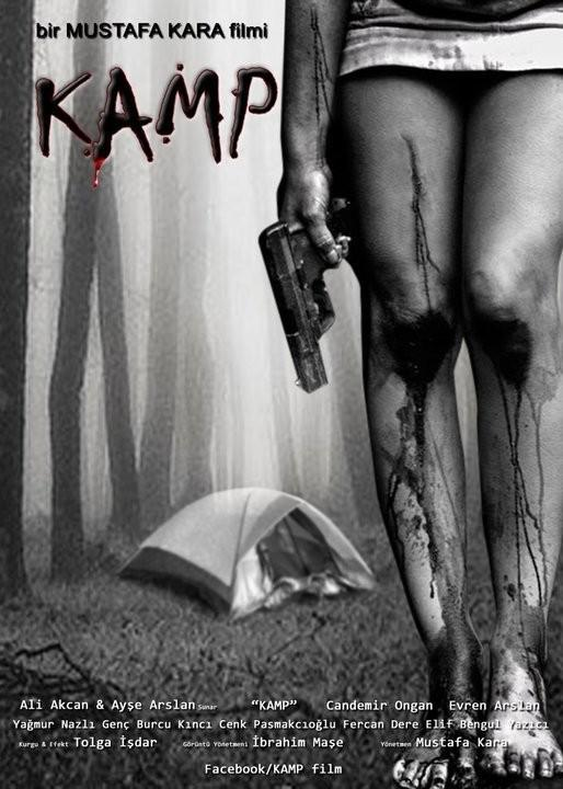 Filler ve Çimen ile Kamp DVD Cover-kamp-camp-1305150999jpg