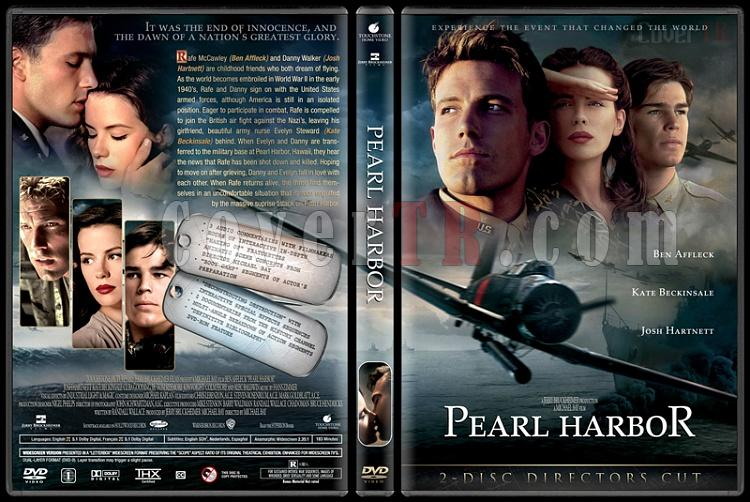 Pearl Harbor - 2001 - DVD Cover-pearl-harborjpg