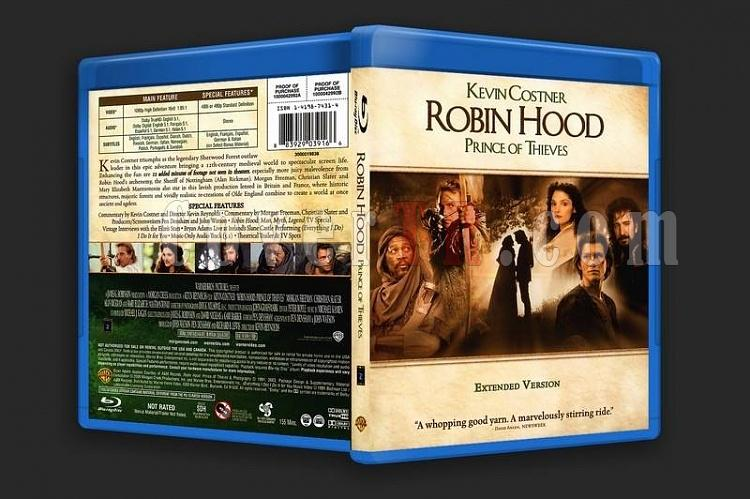 Robin Hood: Prince of Thieves (Extended Version) Blu-ray Cover?-rh1jpg