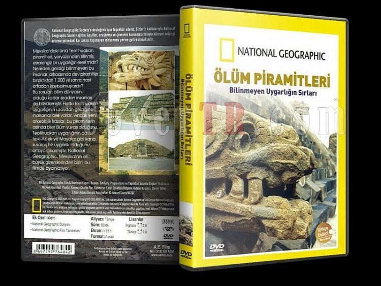 National Geographic - Ölüm Piramitleri - Dvd Cover - Türkçe-national-geographic-olum-piramitleri-dvd-cover-turkcejpg