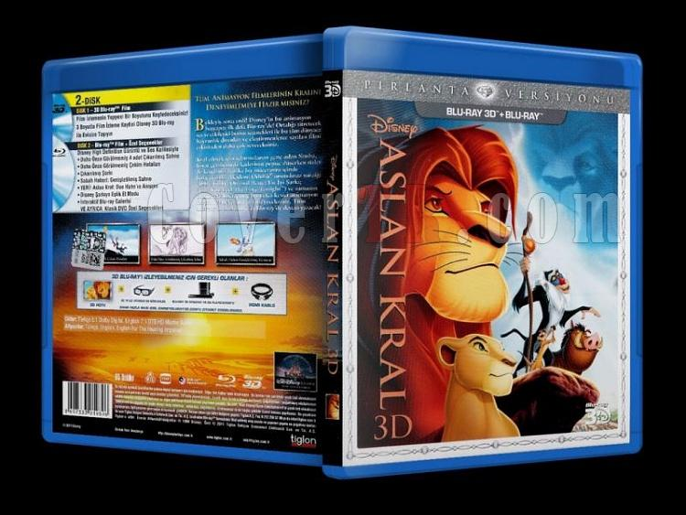 The Lion King (1994) - Bluray Cover - Türkçe-the_lion_king_pe_scanjpg