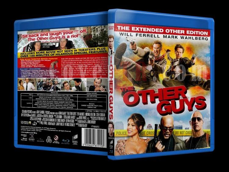 The Other Guys (2010) - Bluray Cover - Türkçe-the_other_guys_scanjpg