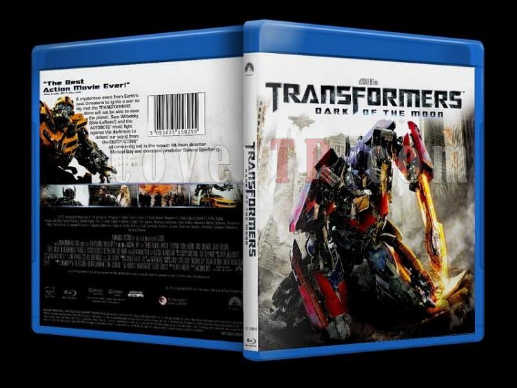 Transformers: Dark of the Moon (2011) - Bluray Cover - Türkçe-transformers_dark_of_the_moon_scanjpg