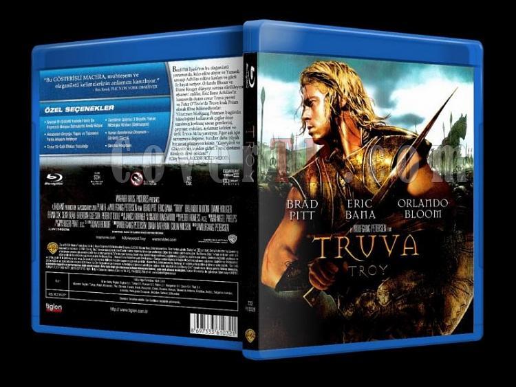 Troy (2004) - Bluray Cover - Türkçe-troy_scanjpg