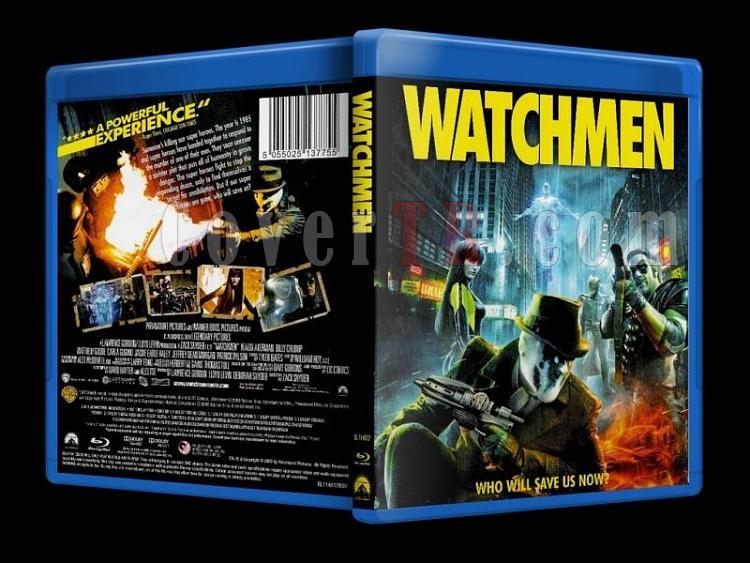 Watchmen (2009) - Bluray Cover - Türkçe-watchmen_scanjpg