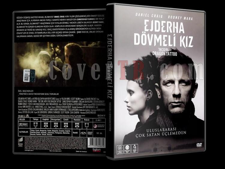 The Girl With The Dragon Tattoo (2011) - DVD Cover - Türkçe-the_girl_with_the_dragon_tattoo_2011jpg