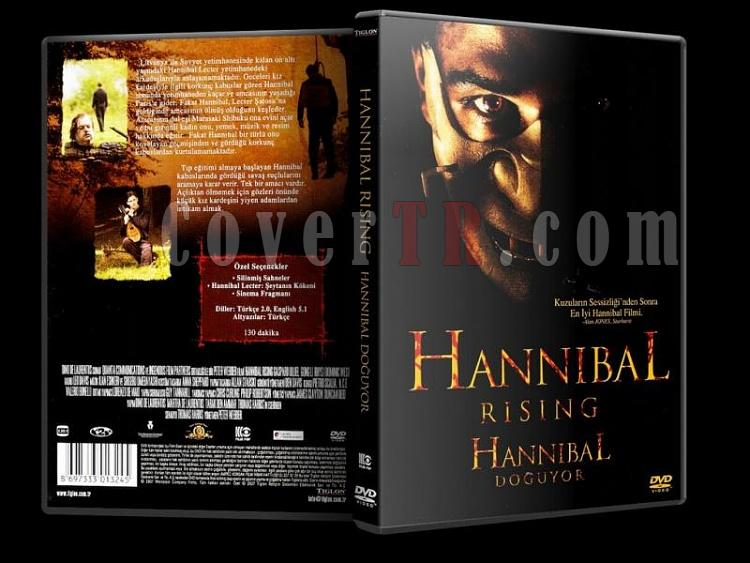 Hannibal Rising (2007) - DVD Cover - Türkçe-hannibal_rising_jpg