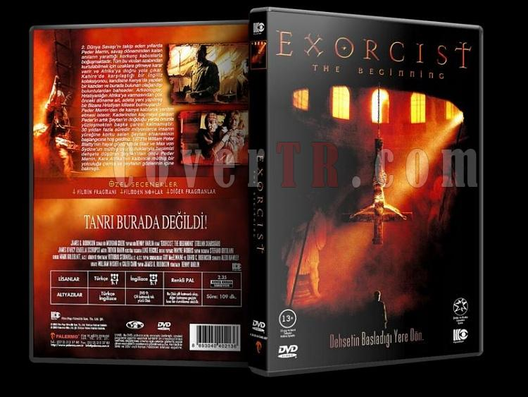 Exorcist: The Beginning - Dvd Cover - 2004-exorcist-beginningjpg