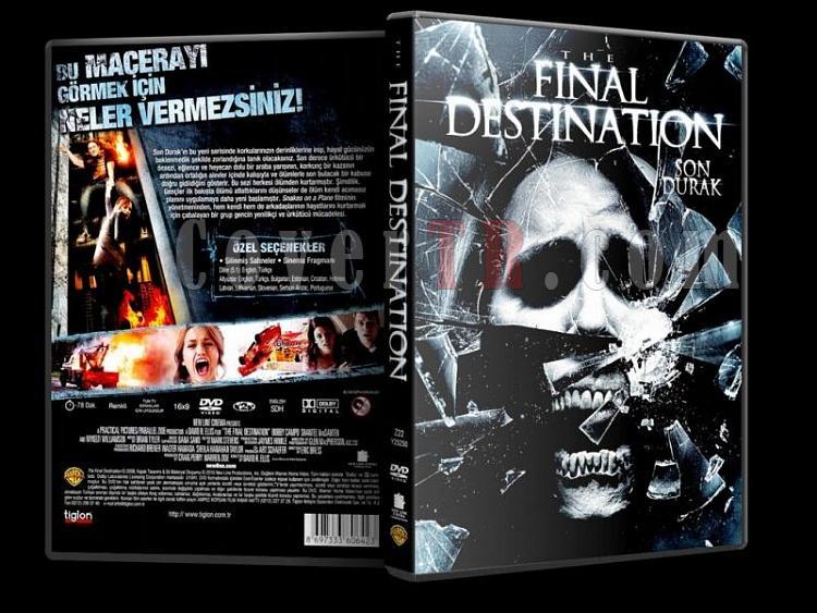 The Final Destination (Son Durak 4) - Scan Dvd Cover - Türkçe [2009]-the_final_destination_4jpg