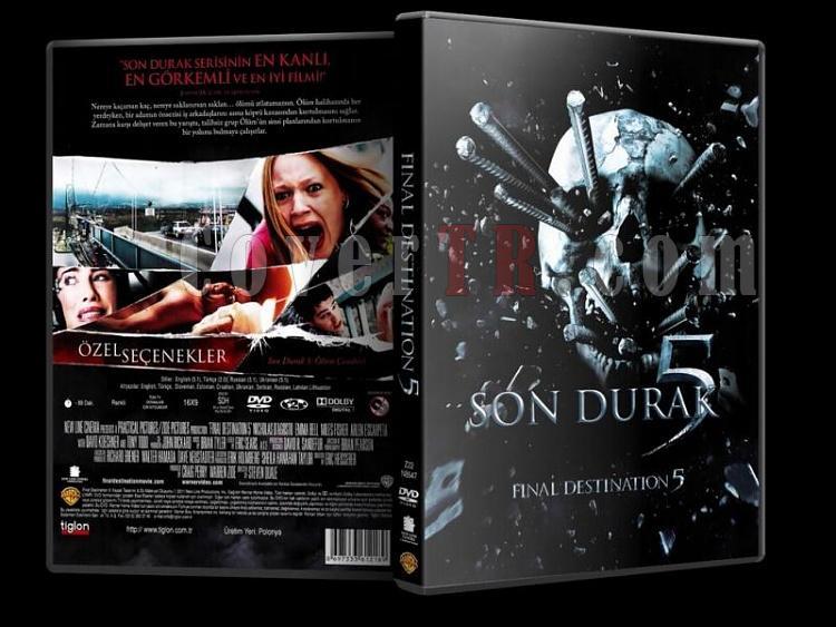 Final Destination 5 - Son Durak 5 - Scan Dvd Cover - Türkçe [2011]-final_destination_5jpg
