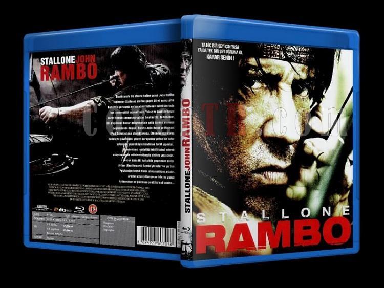 John Rambo  - Scan Bluray Cover - Türkçe [2008]-john_rambo_scanjpg