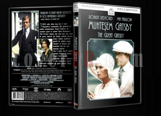 Muhteşem Gatsby - Dvd Cover - Türkçe-muhtesem-gatsbyyjpg