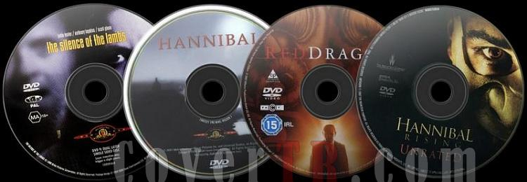 Hannibal - DVD Labelset-h0jpg