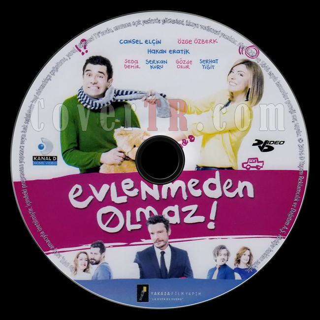Evlenmeden Olmaz - Scan Dvd Label - Türkçe [2015]-evlenmeden-olmazjpg