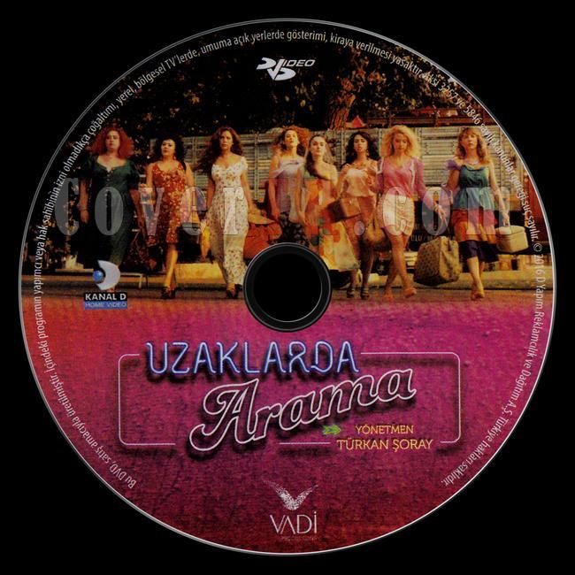 Uzaklarda Arama - Scan Dvd Label - Türkçe [2015]-uzaklarda-aramajpg