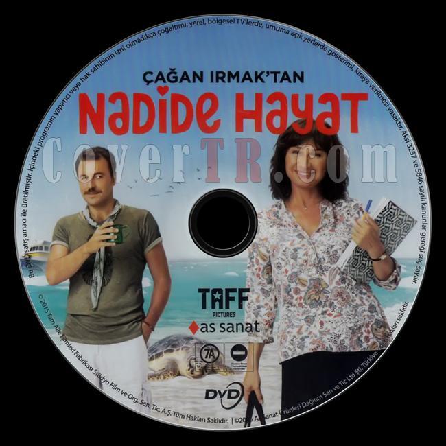 Nadide Hayat - Scan Dvd Label - Türkçe [2015]-nadide-hayatjpg