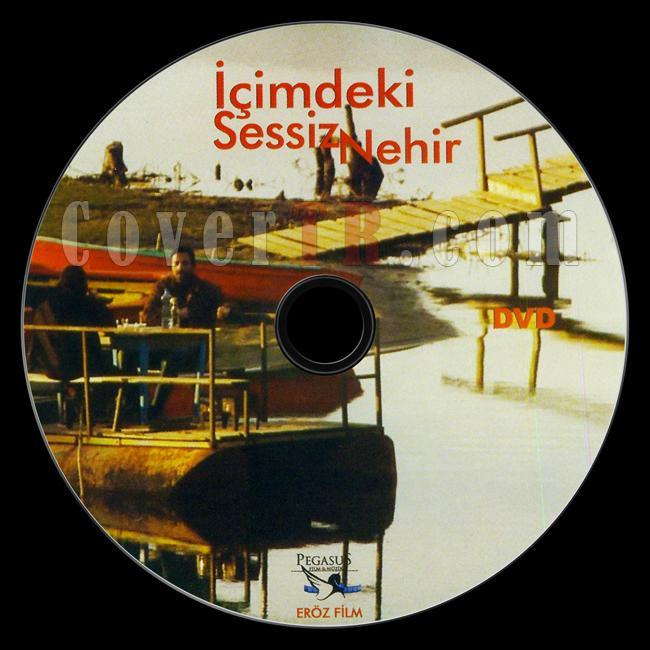 Içimdeki Sessiz Nehir - Scan Dvd Label - Türkçe [2010]-icimdeki-sessiz-nehirjpg