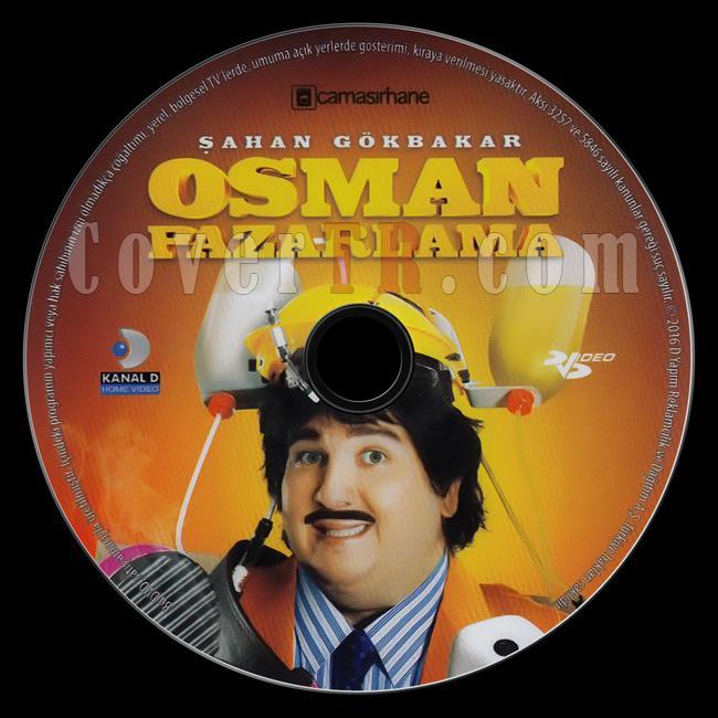 Osman Pazarlama - Scan Dvd Label - Türkçe [2016]-osman-pazarlamajpg