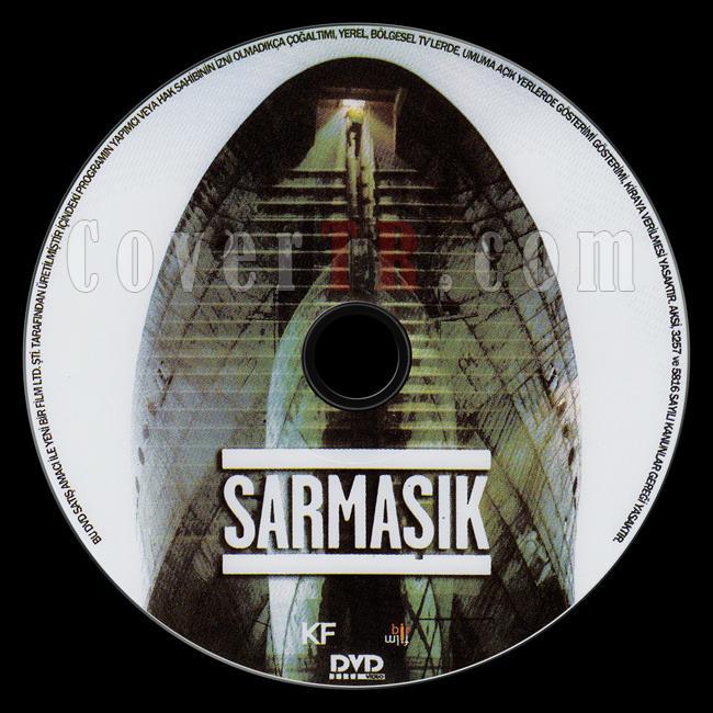 Sarmaşık - Scan Dvd Label - Türkçe [2015]-sarmasikjpg