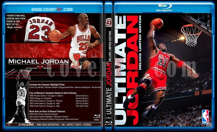 Ultimate Jordan - Custom Bluray Box Set - English [2010]-ultijpg