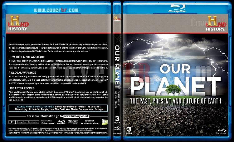 History - Our Planet - Custom Bluray Cover Box Set - English [2011]-history-our-planetjpg