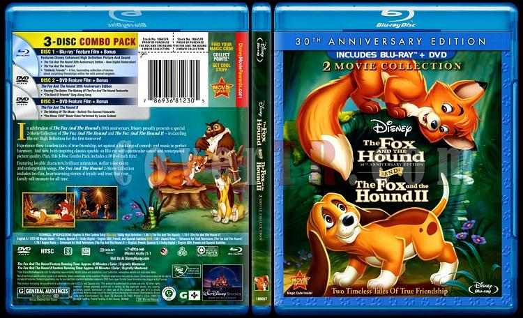 Click image for larger version  Name:The Fox and the Hound 1-2 Pic..jpg Views:1 Size:111.0 KB ID:30343