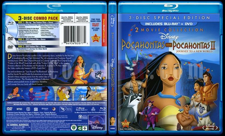 Click image for larger version  Name:Pocahontas - Pocahontas II Journey to a New World Pic..jpg Views:1 Size:109.5 KB ID:30344