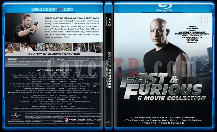 Fast & Furious (1-6) - Custom Bluray Cover Box Set - English [2001-2013]-blu-ray-1-disc-flat-3173x1762-11mmjpg