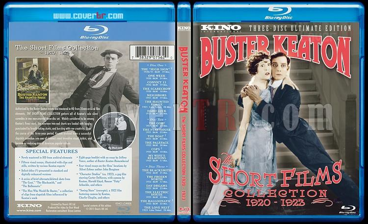 Click image for larger version  Name:Buster Keaton The Short Films Collection Cover.jpg Views:0 Size:107.2 KB ID:56463