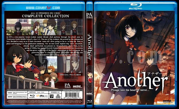 Another - Custom Bluray Cover - English [2012]-blu-ray-1-disc-flat-3173x1762-jpg
