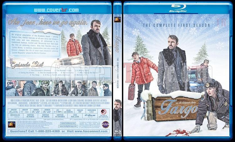 Fargo (Season 1) - Custom Bluray Cover - English [2014]-blu-ray-1-disc-flat-3173x1762-11mmjpg