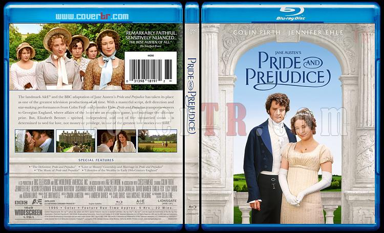 Pride and Prejudice (TV Mini-Series) - Custom Bluray Cover - English [1995]-prideandprejudice1995bunnydojojpg