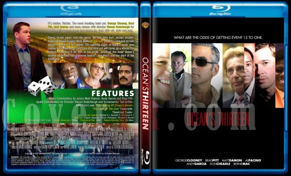 Ocean's 11-12-13 - Custom Bluray Cover Set - English-oceans-thirteen-picjpg