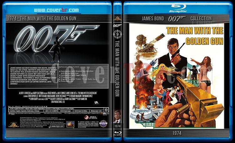 James Bond Collection - Custom Bluray Cover Set - English-1974-bond_007___the_man_with_the_goldenjpg