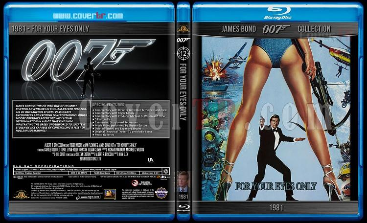James Bond Collection - Custom Bluray Cover Set - English-1981-bond_007___for_your_eyes_onlyjpg