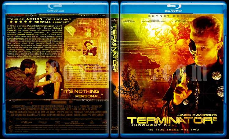 Terminator Collection - Custom Bluray Cover Set - English-terminator-2-judgment-day-v1jpg