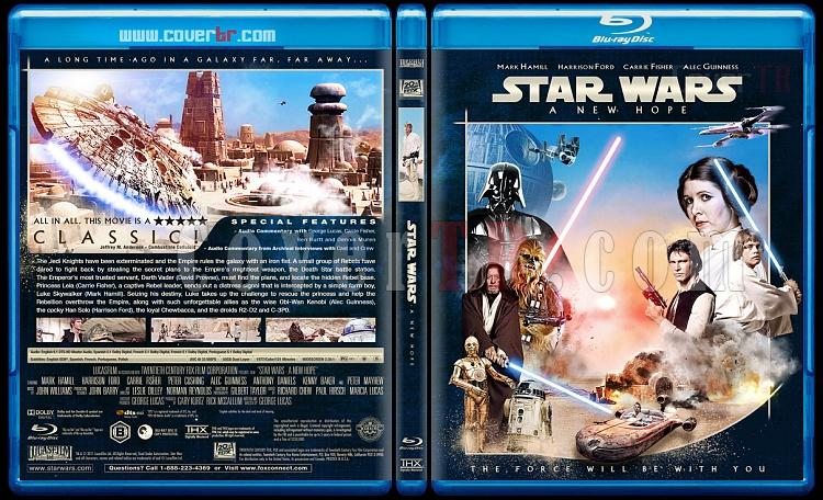 Star Wars (Episode 1-6) - Custom Bluray Cover Set - English [1977-2005]-4_star_wars_a-new_hope_bd-by_matush_v2_bd-by_matush_v2_ctrjpg