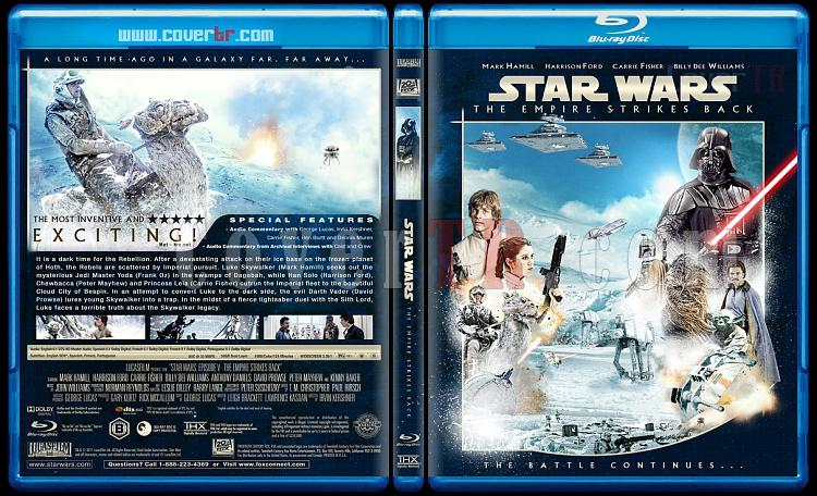Star Wars (Episode 1-6) - Custom Bluray Cover Set - English [1977-2005]-5_star_wars_episode_v-the_empire_strikes_back_bd-by_matush_v2_ctrjpg