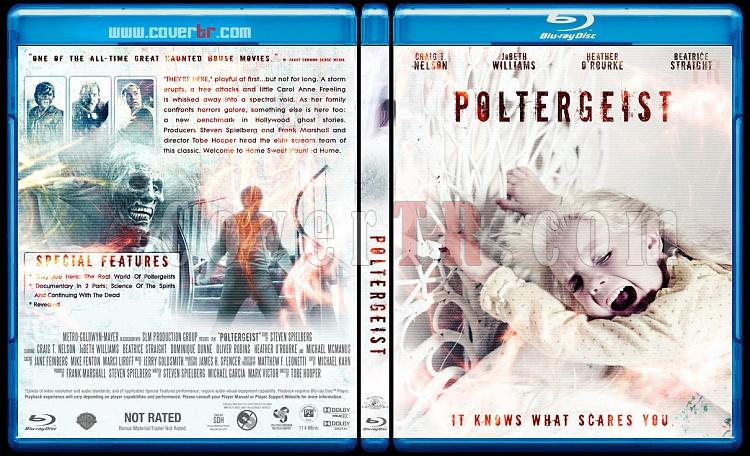 Poltergeist (Trilogy) - Custom Bluray Cover Set - English [1982-1988]-poltergeist_1_bd_cover_eng_ctrjpg