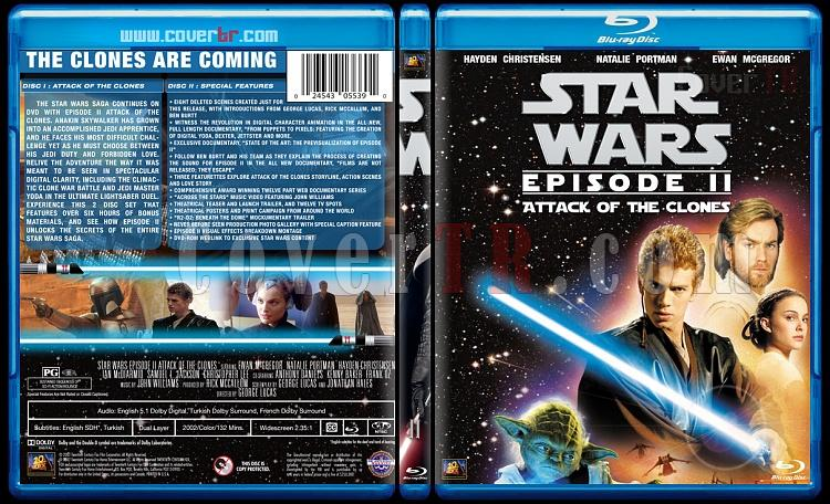 Star Wars Collection - Custom Bluray Cover Set - English [1977-2015]-2jpg