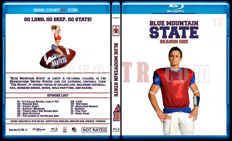 Blue Mountain State (Seasons 1-3) - Custom Bluray Cover Set - English [2010-2011]-blue-mountain-state-season-1-custom-bluray-cover-ctrjpg