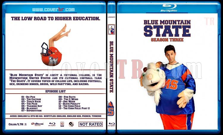 Blue Mountain State (Seasons 1-3) - Custom Bluray Cover Set - English [2010-2011]-blue-mountain-state-season-3-custom-bluray-cover-ctrjpg
